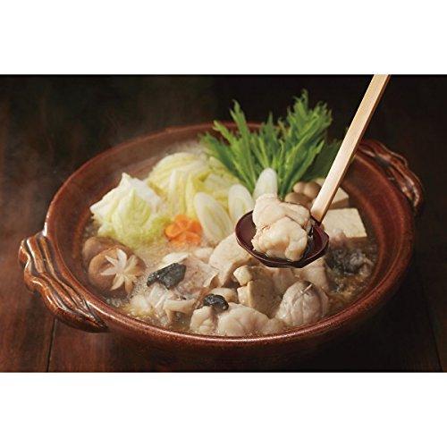 【お歳暮期間限定】北海道あんこう鍋セット