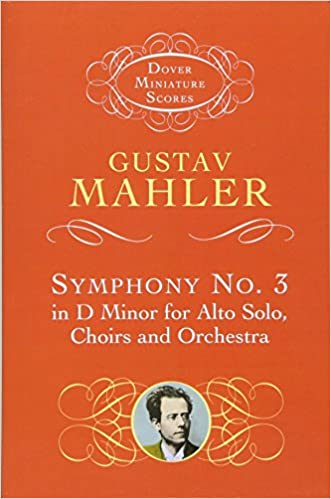 >>PDF>> Symphony No. 3 In D Minor For Alto Solo, Choirs And Orchestra (Dover Miniature Music Scores). mundo Century member propio Model quality green