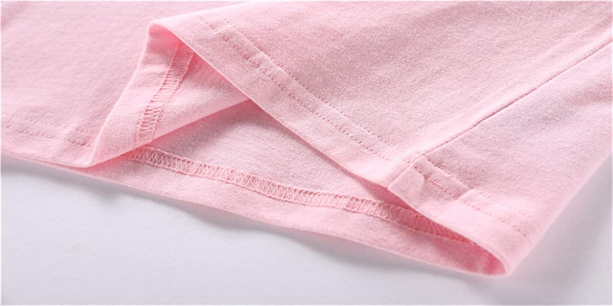 GD-SportBX Cars Short Sleeve Crewneck T-Shirt for Boys and Girls Lightning McQueen Cotton Tees
