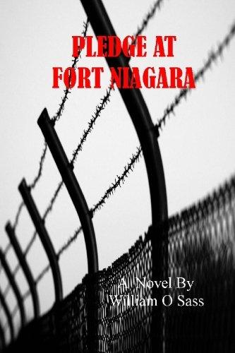 Download Pledge at Fort Niagara pdf epub