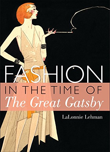 [Fashion in the Time of the Great Gatsby (Shire Library USA)] (Great Gatsby Costumes)