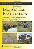 Ecological Restoration, James Aronson and Andre F. Clewell, 1610911687