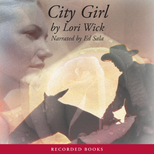 City Girl: The Yellow Rose Trilogy, Book 3