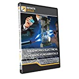 SolidWorks Electrical - Schematic Fundamentals - Training DVD