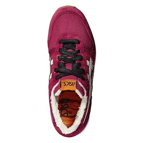 Burgundy Cream Disney Femme Asics Sneakers GS Pack Gel Lyte Grumpy nwxOZCqY