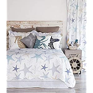 514XfBpgBSL._SS300_ Coastal Bedding Sets & Beach Bedding Sets