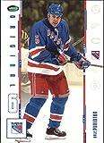 2003-04 Parkhurst Original Six New York #10 Dale Purinton