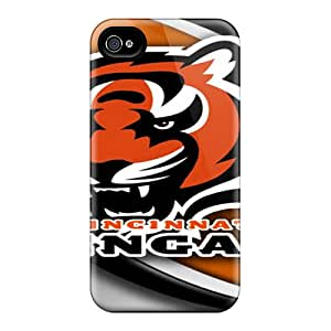 Iphone 6plus WGU17736UVff Provide Private Custom Beautiful Cincinnati Bengals Pictures Best Cell-phone Hard Cover -CharlesPoirier