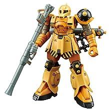 "HG Mobile Suit Gundam Thunderbolt Zaku I ""old Zaku"" (GUNDAM THUNDERBOLT Ver.) 1/144 scale color-coded pre-plastic model"