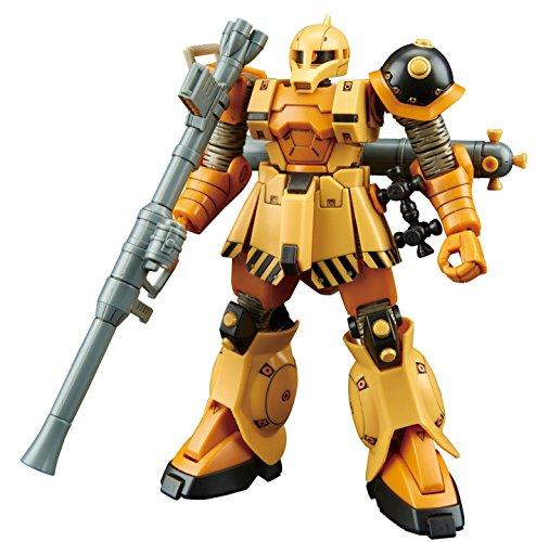 "Bandai Hobby HG 1/144 Zaku I ""Gundam Thunderbolt"" Model Kit"