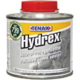 Tenax Granite Sealer, Marble Sealer, & Stone or Concrete Sealer - 1/4 LITER