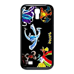 games Pokemon Bank Samsung Galaxy S4 9500 Cell Phone Case Black Present pp001-9441746