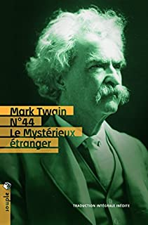 No 44, le mystérieux étranger