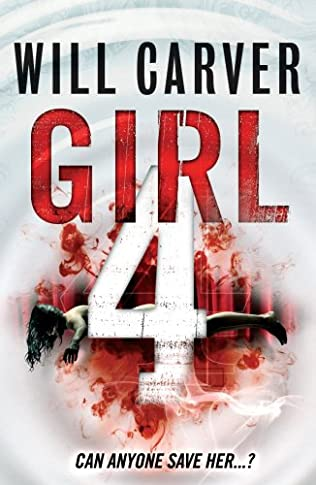 book cover of Girl 4
