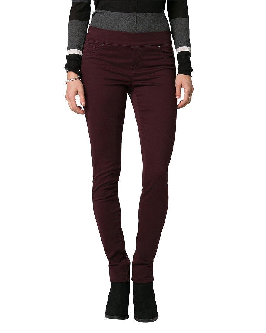 LE CHÂTEAU Women's Stretch Denim Skinny Leg Pant 349162