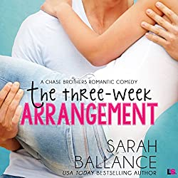 The Three Week Arrangement