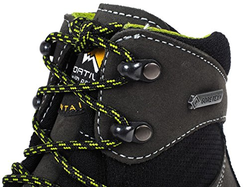 Trango Sportiva Trekkingschuhe GTX W Trek Damen Micro La Fpq6zxw