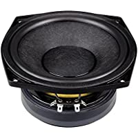 P-Audio High Output 6.5 Inch Precision Transducer w/1.75-in Voice Coil - 8 Ohms