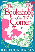 The Bookshop On The Corner (The Gingerbread Café) (The Bookshop series Book 1)