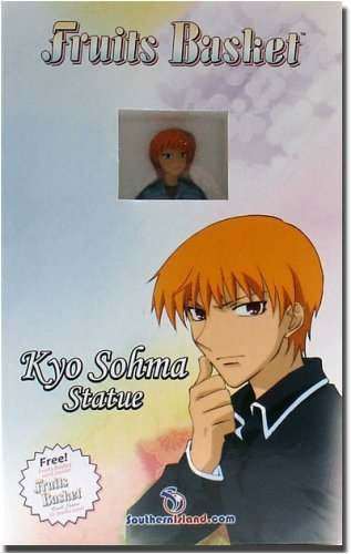 Basket Sohma Fruits Kyo - Fruits Basket Kyo Sohma Maquette