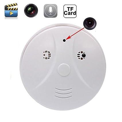 Minicámara de vigilancia de 8 GB, DV, 1280 × 960, escondida en un