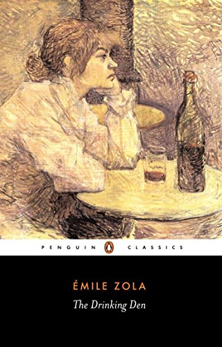 The Drinking Den (Penguin Classics)