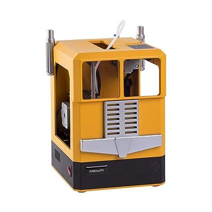 Aibecy Creality 3D CR-100 Impresora 3D de escritorio de tamaño ...