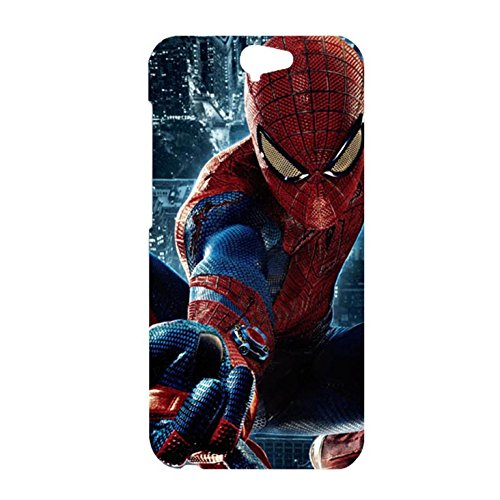 HTC ONE A9 Case Cover,Awesome Fashionable 3D Comic Spiderman Phone Case Cover for HTC ONE A9 Hot Superhero