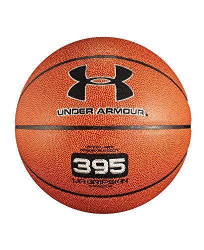 Under Armour 395 Indoor/outdoor Basketball Official/size 7