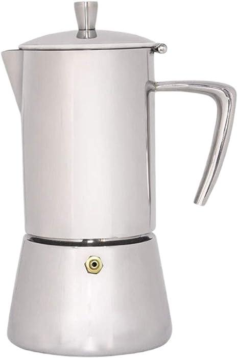 ZHJIUXING DQ Actualizar Cafetera Italiana, Cafetera Espressos en ...