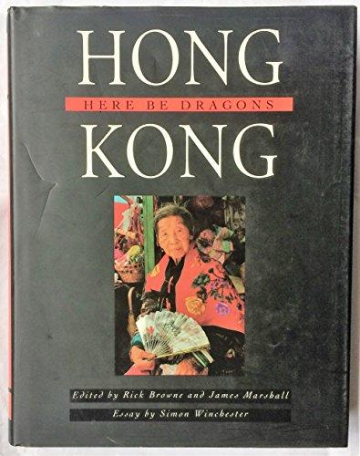 Hong Kong: Here Be Dragons - Shop Kong Hong