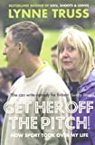 Book cover for Get Her Off the Pitch!