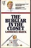 The Burglar in the Closet, Lawrence Block, 0671835815