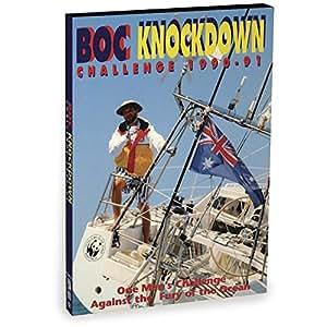 Boc Challenge: Knockdown