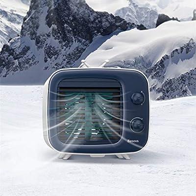 YWLINK Mini Enfriador De Aire USB Humidificador PortáTil del ...