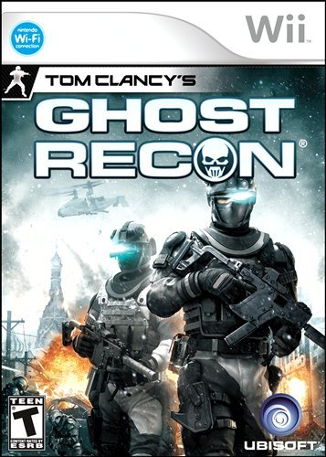 (Tom Clancy's Ghost Recon)