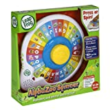 LeapFrog AlphaZoo Spinner