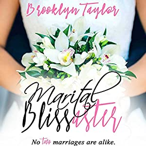 Marital Blissaster Audiobook