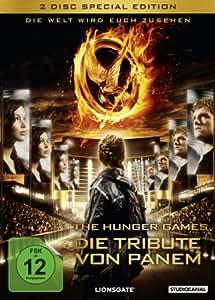 Tribute Von Panem Hunger Games Stream Deutsch