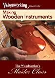 For many of us, woodworking equates to furnituremaking, but there's another area of the craft where gifted woodworkers make are for eyes and the ears. Musical instruments are not only some of the most beautiful examples of woodworking but som...
