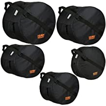 Protec Heavy Ready Standard-2 Drum Bag Set