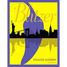 College Algebra Plus MyMathLab with eText -- Title-Specific Access Card Package (7th Edition)