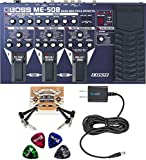 BOSS ME-50B Bass Multi-Effects with Built-In