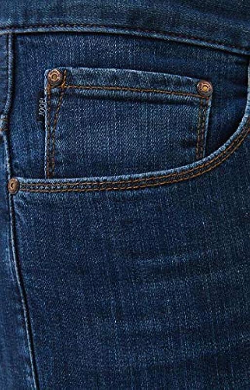 Joop! Stephen męskie jeansy Slim Fit: Odzież