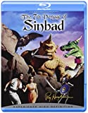 The Seventh Voyage of Sinbad [Blu-r