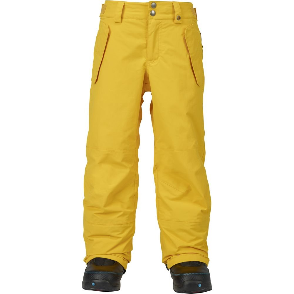 Burton Boys Parkway Pants, Flashback, X-Large