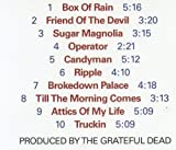 American Beauty 10 Songs