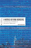 World Beyond Borders, Mackenzie, David, 1442601825