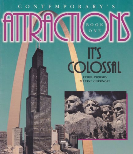 It's Colossal (Attractions)