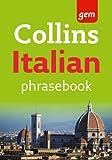 Collins Italian Phrasebook, Collins UK, 0007358563